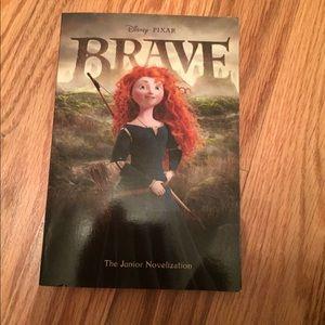 Disney Brave Book